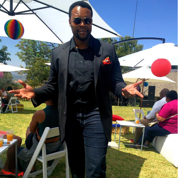 Tumisho Masha Admits To Cheating On His Estranged Wife