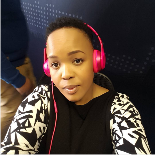 Tumi Morake Opens Up About Her Rape Ordeal