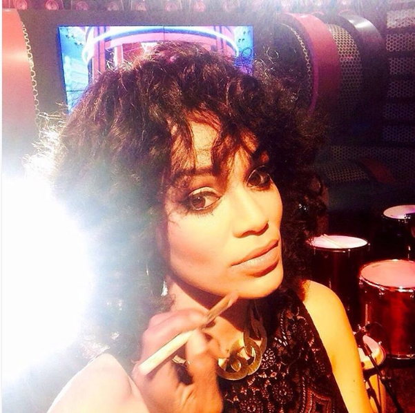 Watch Pearl Thusi Read What Her Bae Loves About Her