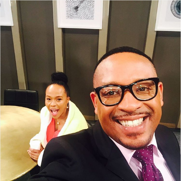 Brian Themba Reportedly Set To Be Dropped By Muvhango