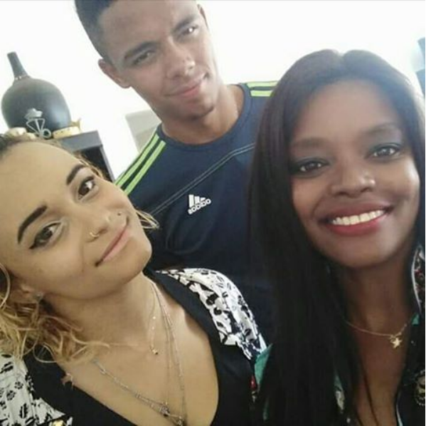 Pics! Kuli Roberts Celebrates Her Son 21st Birthday