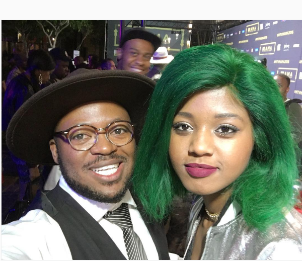 Babes Wodumo Thinks People Are Jealous Of Her Success