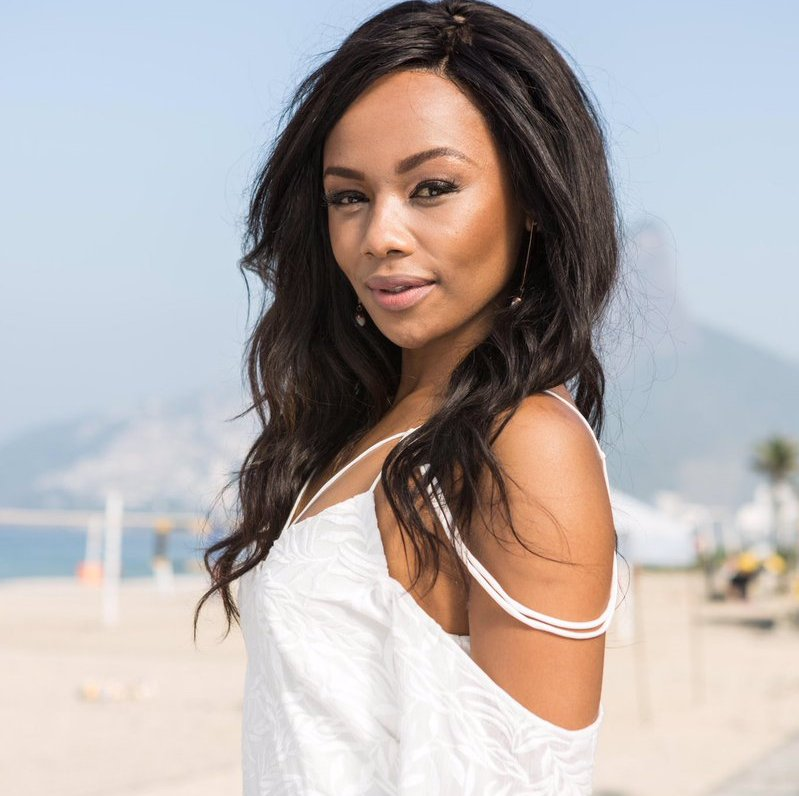 Bonang Scores Yet Another African First Endorsement