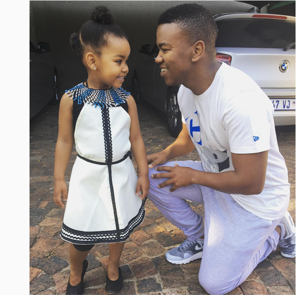Celeb Kids Looked The Cutest On Heritage Day