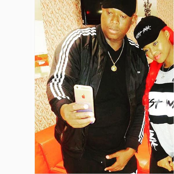 DJ Tira Sparks Babes Wodumo And Mampintsha Dating Rumors