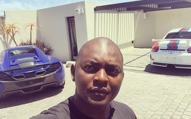 Euphonik Finally Reveals Who 'Nonke' Was Referred To