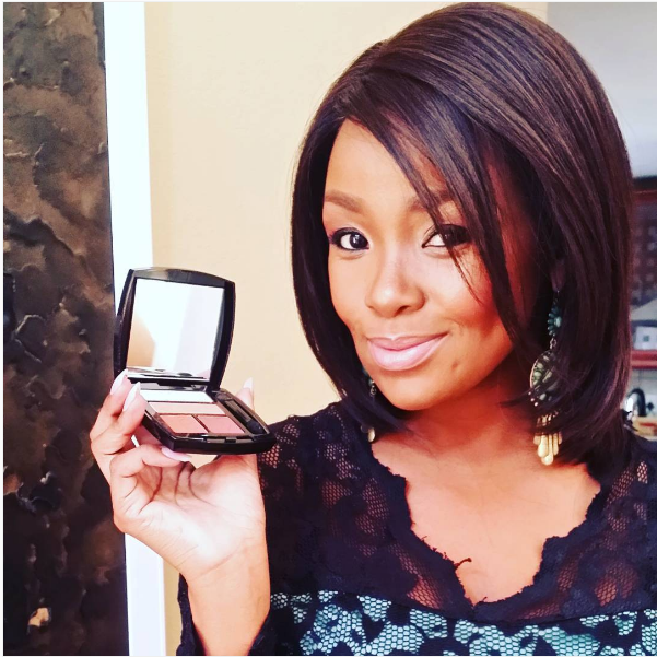 """I Couldn't Believe Someone Didn't Like Me,"" Says Nonhle"