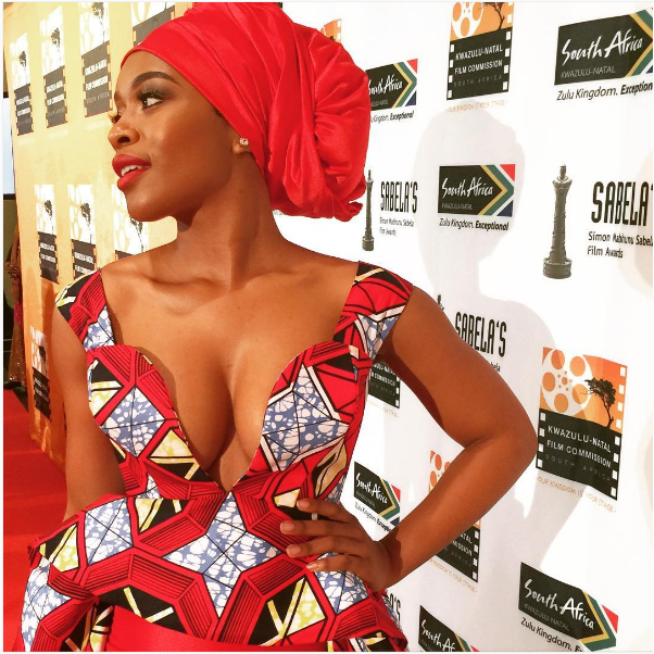 Looks Like Cassper Has Moved On From Minnie To Nomzamo