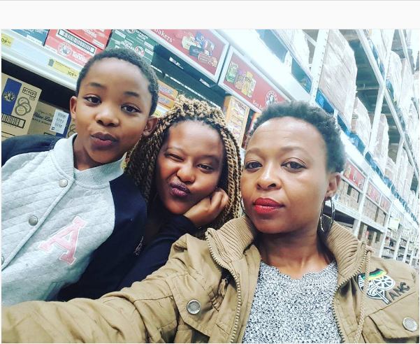 Manaka Ranaka Opens Up About Raising Daughters As A Single Mom