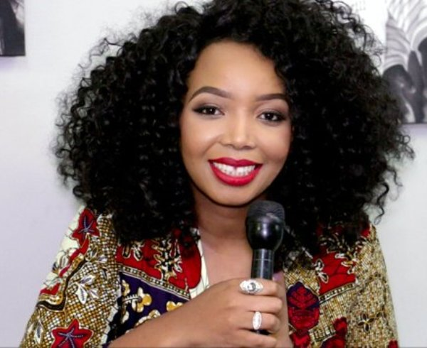 Thembisa Mdoda Opens Up About Loving Again