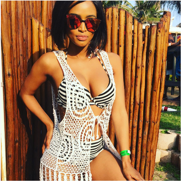 Top 12 SA Female Celebs Gunning For The 2017 Mzansi's Sexiest Title