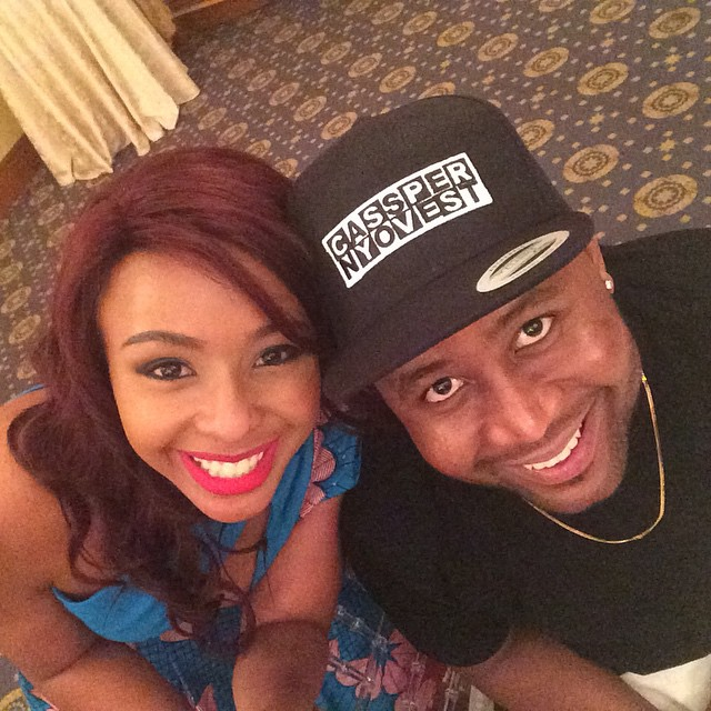 """That's The One Relationship I Don't Regret,"" Cassper On Boity"