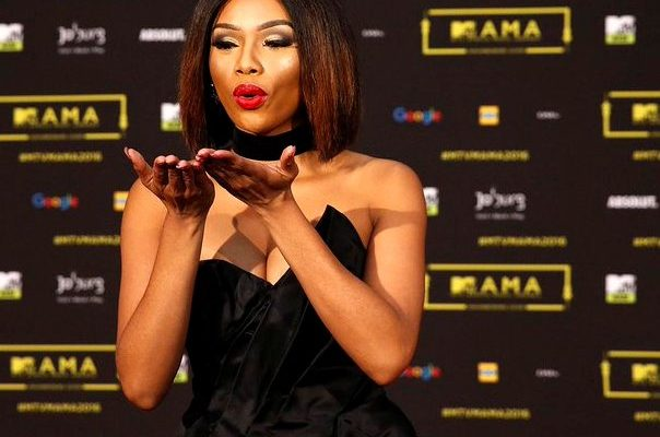 This Is How Much Bonang Reportedly Got For Her Last Minute MAMA Gig