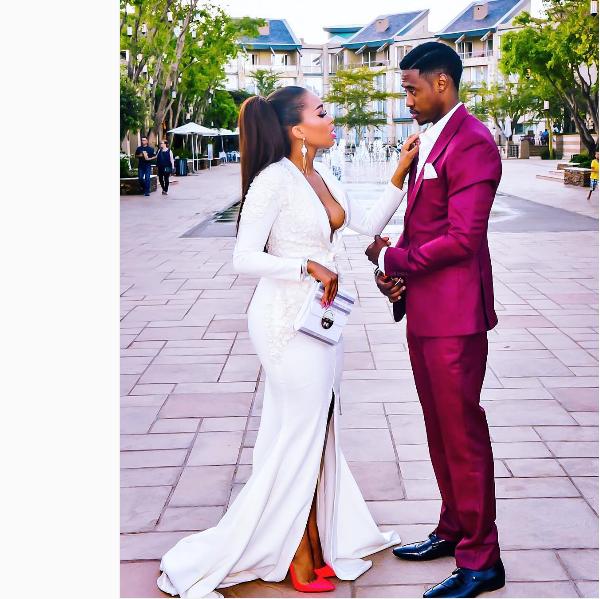 Top 5 SA's Most Stylish Young Celeb Couples