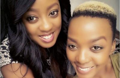 Uzalo's Londeka Mlaba And Nelisa Mchunu Are Friendship Goals
