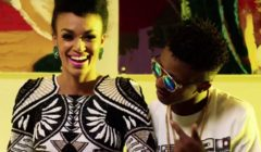 'You Won My Heart Long Ago,' Pearl Thusi To Emtee