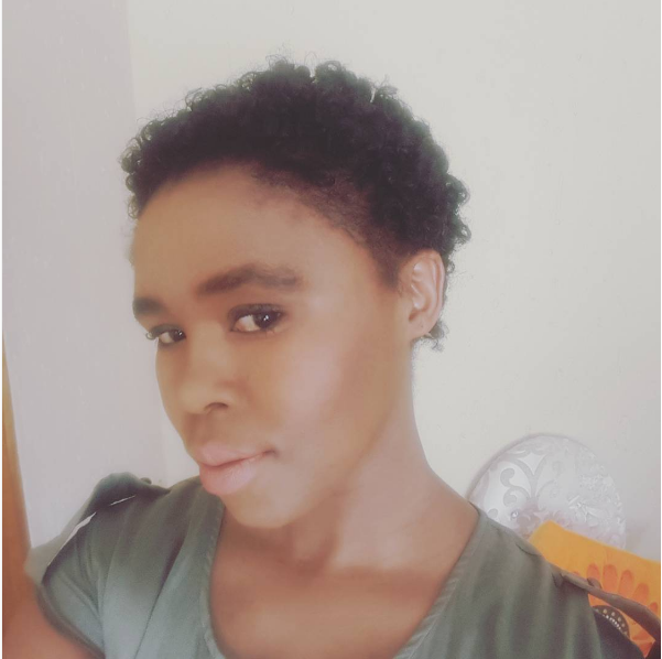 You Won't Believe What A Loyal Zahara Fan Did To Get Her Attention