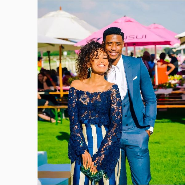 6 Most Stylish Celeb Couples From This Past Weekend's Events