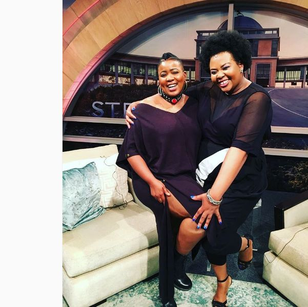 Anele Mdoda Sends Her Boyfriend The Sweetest Birthday: Anele Mdoda's Talk Show Taken Off YouTube
