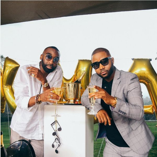 cassper nyovest and boity are dating