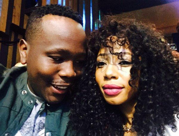 Khaya Mthetwa Speaks On 'Impregnating Kelly Khumalo' Rumors