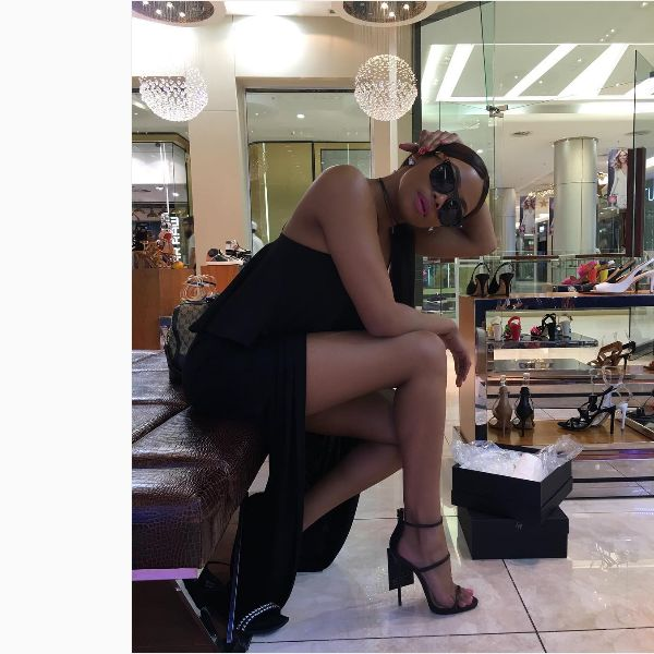 Ntsiki Mazwai Calls Out Bonang For Being A 'Fake Airhead'