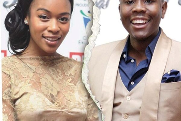 SA Celebs Who Can't Escape Their Famous Exes