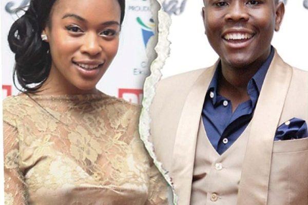 SA Celebs Who Can't Escape Their Famous Exes
