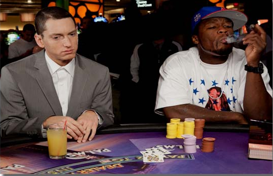 Photo of 5 Celebrities Who Love To Visit The Casino
