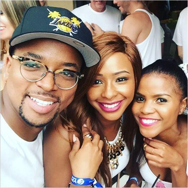 Who is amaza ntshanga dating divas