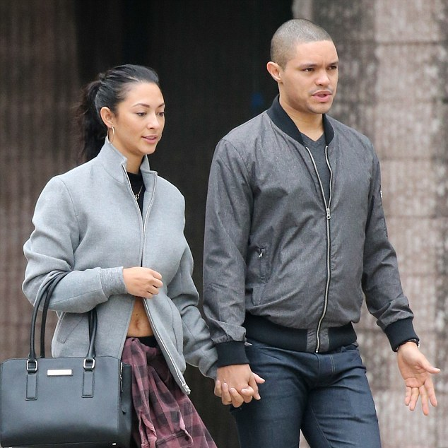 Trevor Noah Opens Up About His Love Life