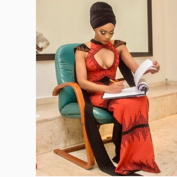 Uh-Oh! Bonang's Book Is Coming Sooner Than We Thought