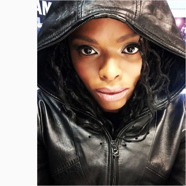 Unathi Claps Back At 'Wooden Mic Contender' Critics