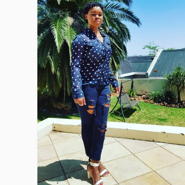 Zahara Hits Back At 'Failed Lobola' Reports