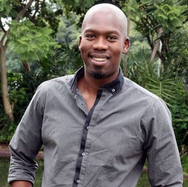 Actor Melusi Yeni Opens Up About His Regrets And Mistakes