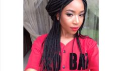 Blue Mbombo Opens Up About Her Love For K2