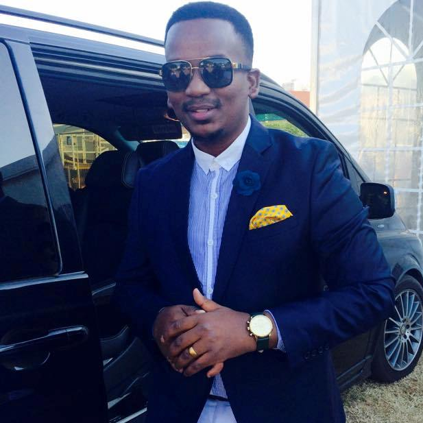 Sfiso Ncwane's Family Pleads With The Public To Not Buy His Funeral DVD