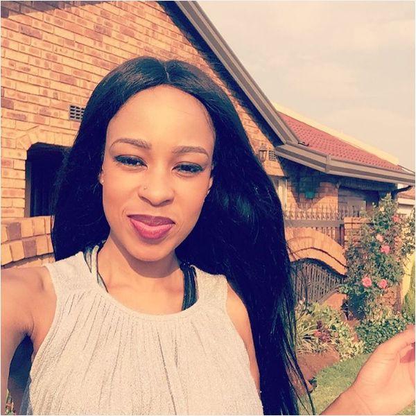 'God Used Him To Save My Life,' Pulane On Sfiso Ncwane