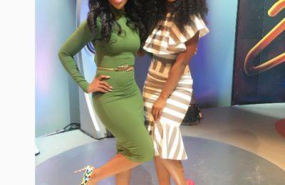 Pearl Modiadie Vs Jessica Nkosi: Who Wore It Better?