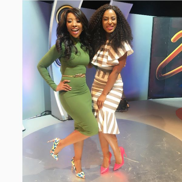 Pearl Modiadie Vs Jessica Nkosi Who Wore It Better - Traditional 40th Wedding Anniversary Gift