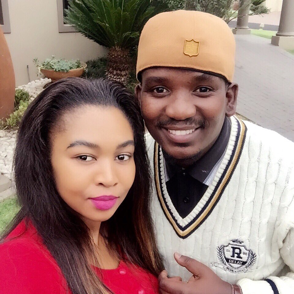Ayanda Ncwane Remembers Sfiso On His 2nd Death Anniversary