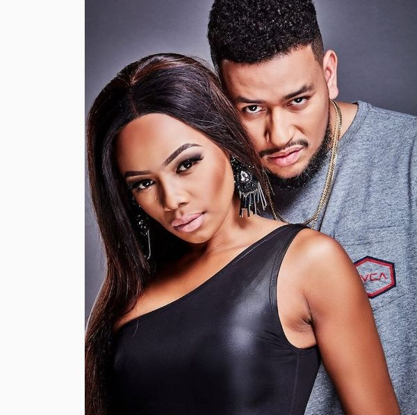 3 Powerful Words Bonang And AKA Use To Describe Their Relationship
