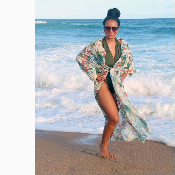 5 Pics Of Boity's Sexy Mom That'll Make Your GF Look Basic