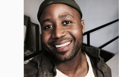Cassper Tells The Funniest Story About His Bae Who Spoke No English