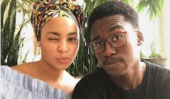 Cute! Scandal's Stephanie Sandows Shows Off Gift From Her Bae