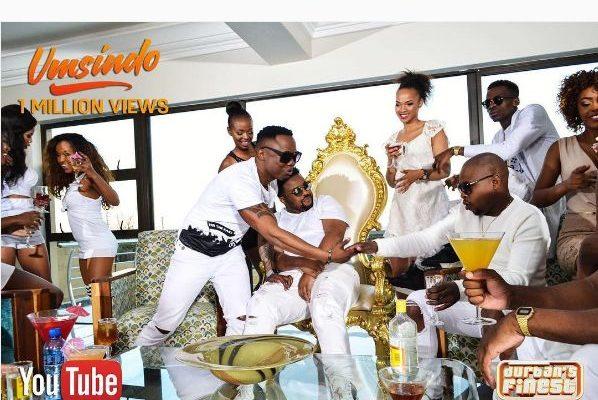 Durban's Finest's Umsindo Reaches A Major Milestone