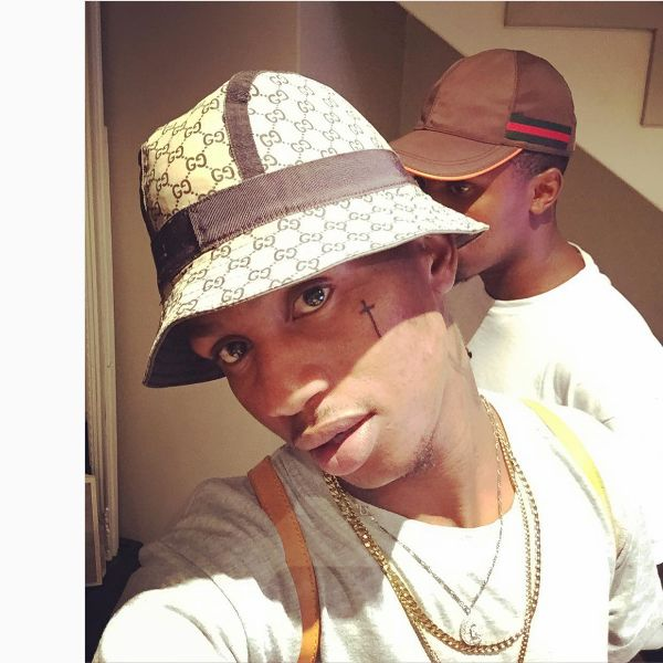 Did Emtee Lie About Going To Initiation School? Black Twitter Weighs In