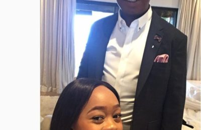 Julius Malema Proves Again He's The Most Romantic Politician In Mzansi