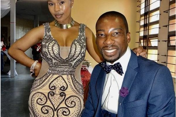 Lesley Musina Pays Tribute To Sindi Dlathu In Sweet B'day Shoutout