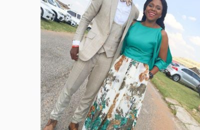 Mpho Maboi Reveals Her True Feelings On Marriage